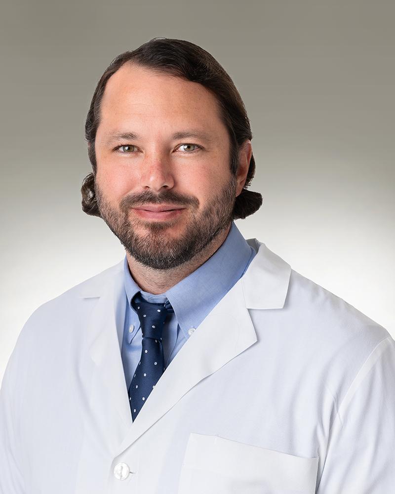 Brandon Phillips, M.D.