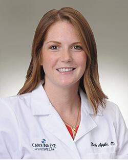 Nicole Apple, O.D.