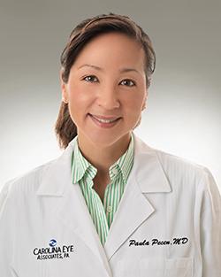 Paula Pecen, M.D.